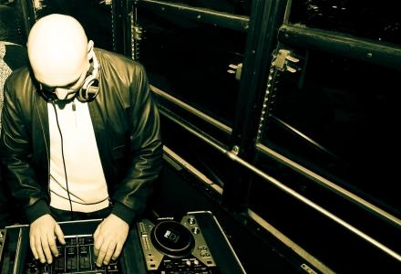 Giobrazo DJ