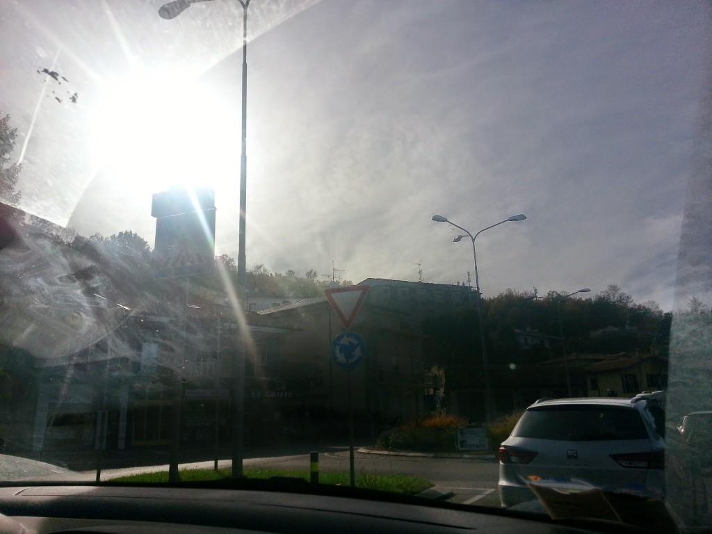 Pulisci vetri Rhutten