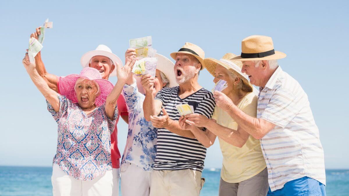 I migliori paesi dove vivere da pensionati