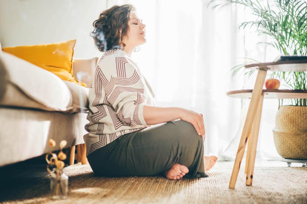 Come si fa ad imparare a meditare da casa
