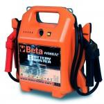 Beta Booster caricabatterie portatile avviatore emergenza 2200A auto 1498B/12