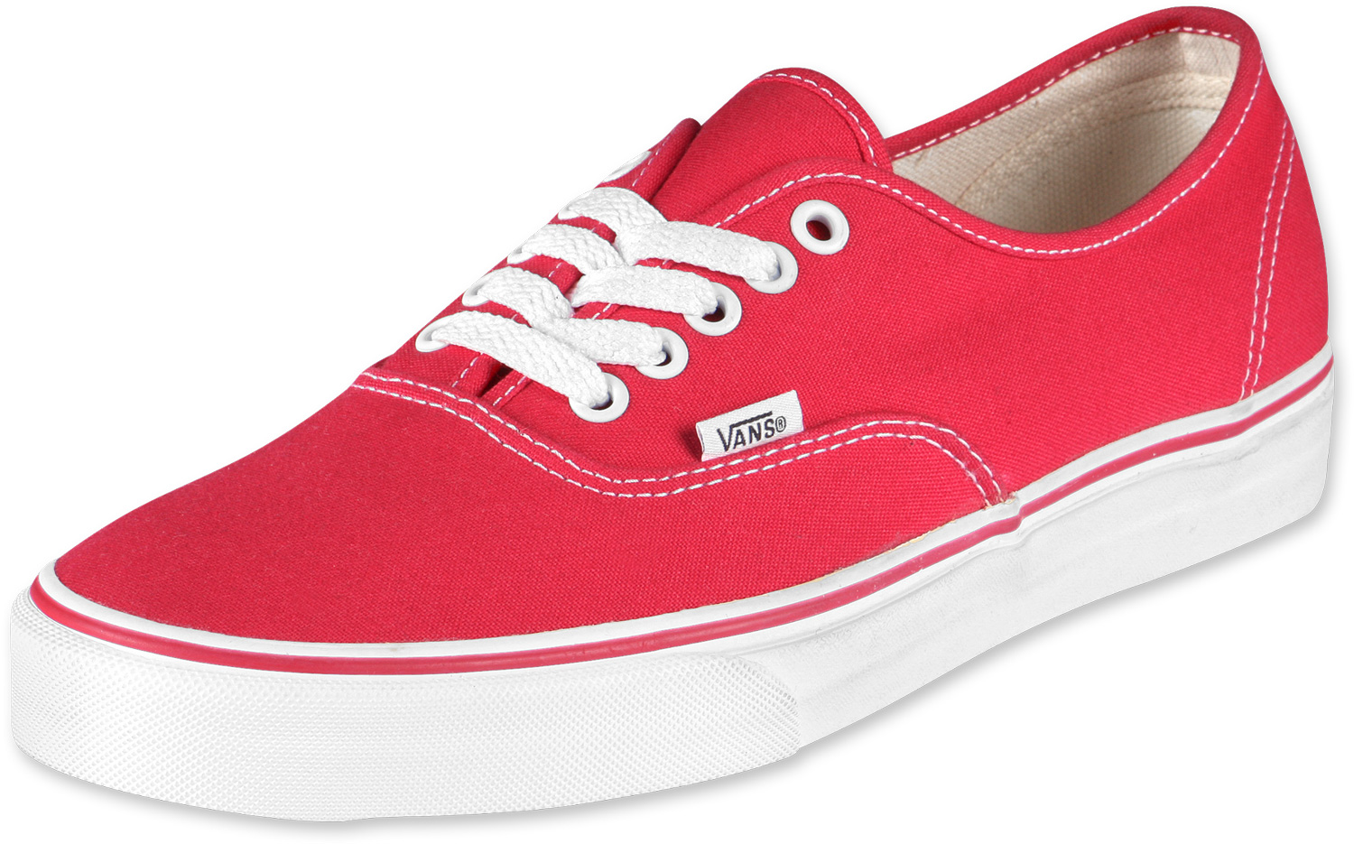 Vans Authentic - Modello 1040
