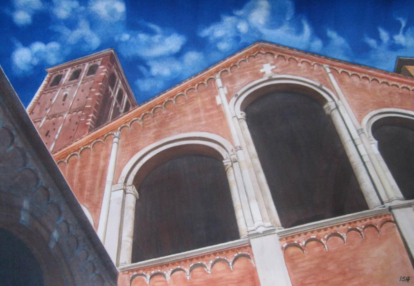 Acquerello Milano