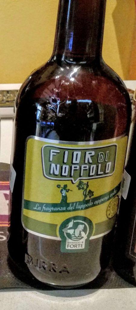 Birrificio Forte Fior di Noppolo