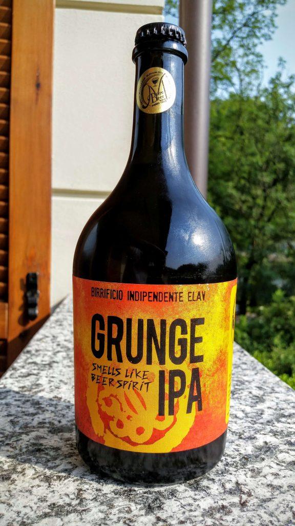 Birrificio Indipendente Grunge IPA