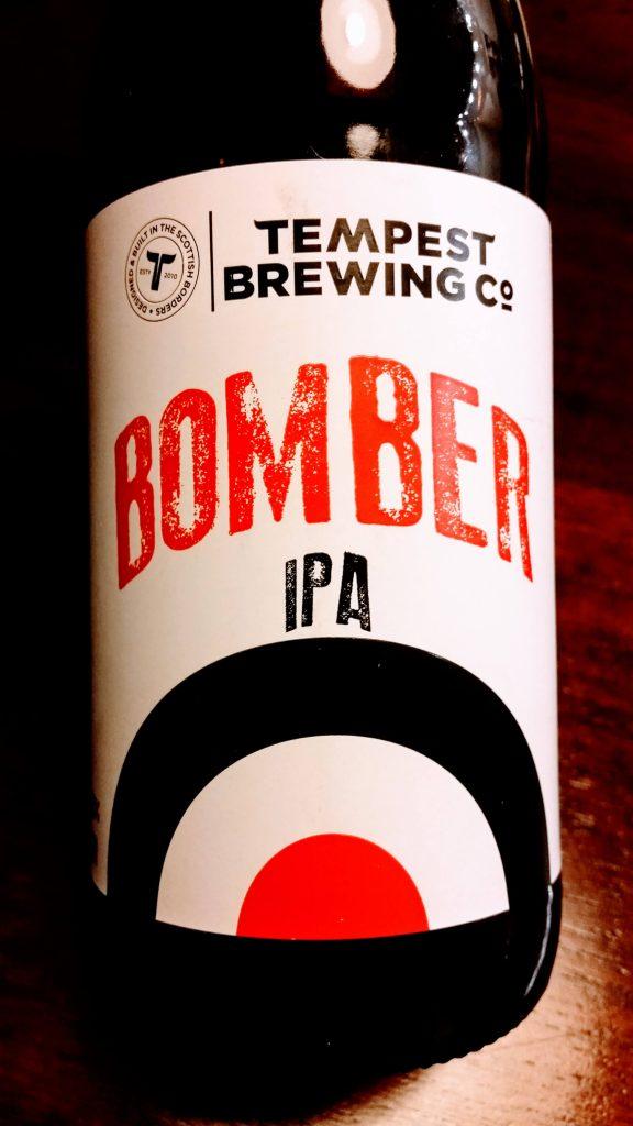 Tempest Bomber