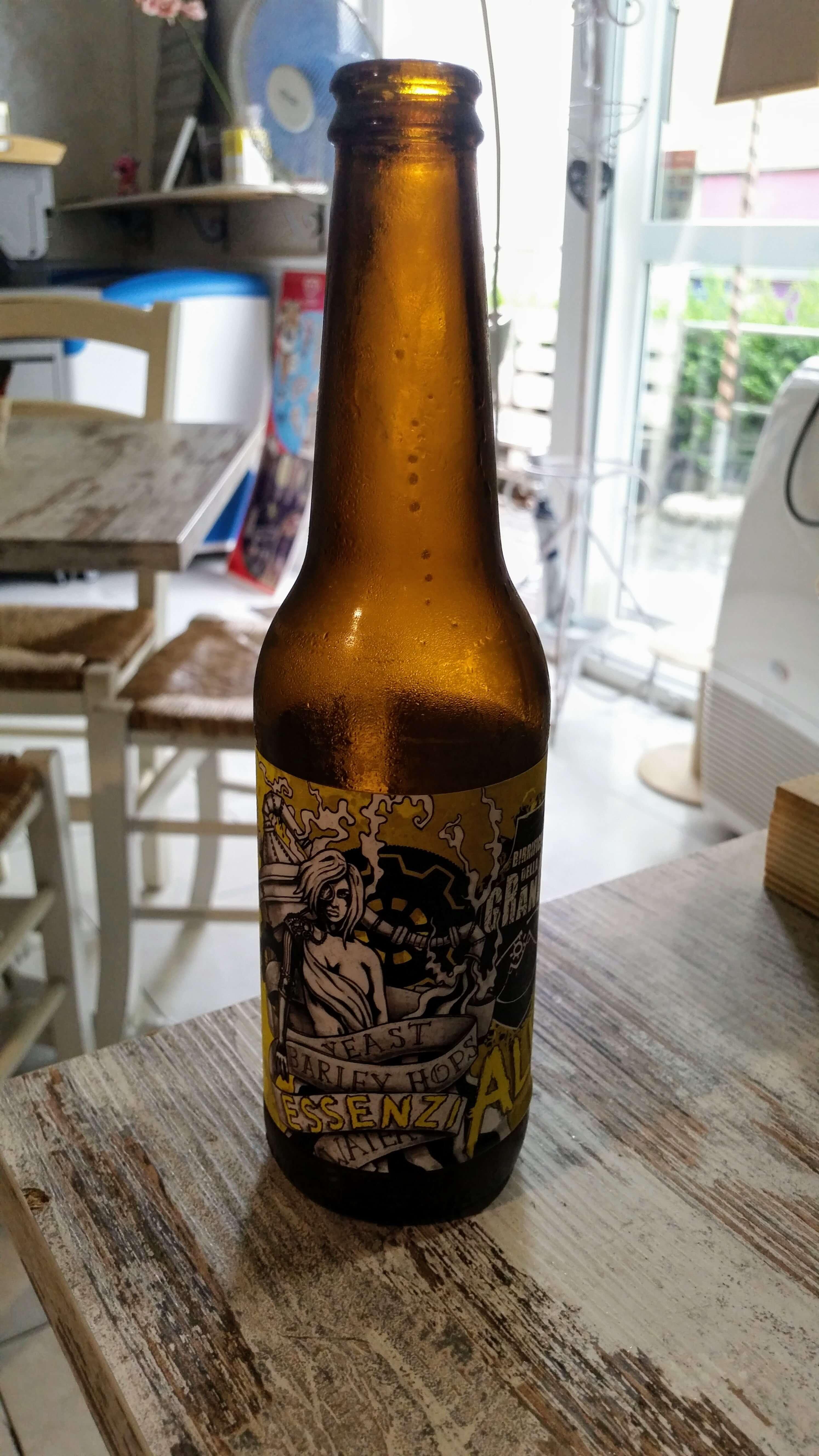 Birrificio della Granda EssenziAle American Pale Ale