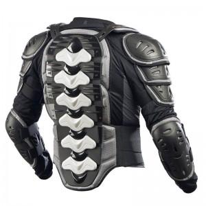 Giacca protettiva moto Roka Jacket retro