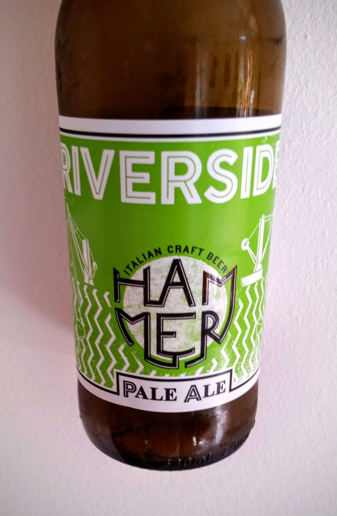 Hammer Beer River Side Pale Ale