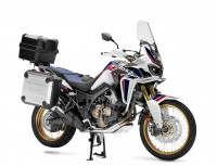 Honda Africa Twin ABS Tricolor Travel Edition 2016